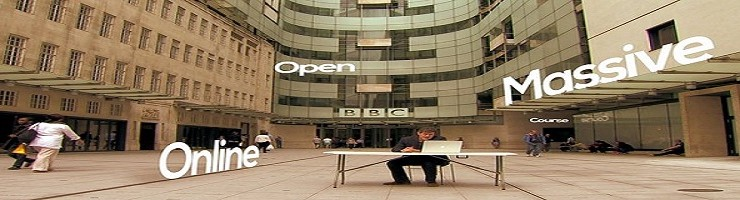 Massive open online courses – threat or opportunity?- From BBC